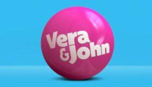 ベラジョン(Vera&John)