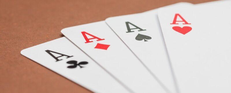4カード(フォー・オブ・ア・カインド)
