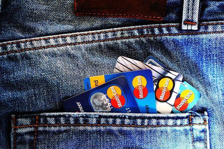クレジットカード入金方法