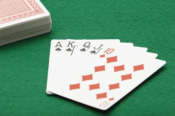 ギャンブルの心得③自分のルールを作る