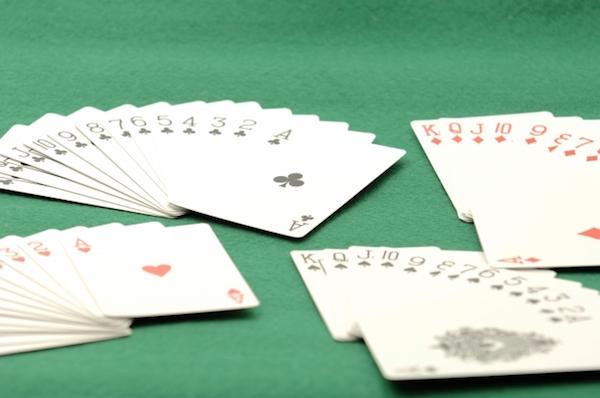 ギャンブルの心構えをしっかり覚えよう