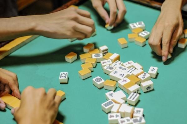 ギャンブルの心得①自分との闘いであることを理解する