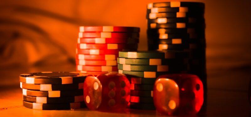 ギャンブルは気軽に楽しめる