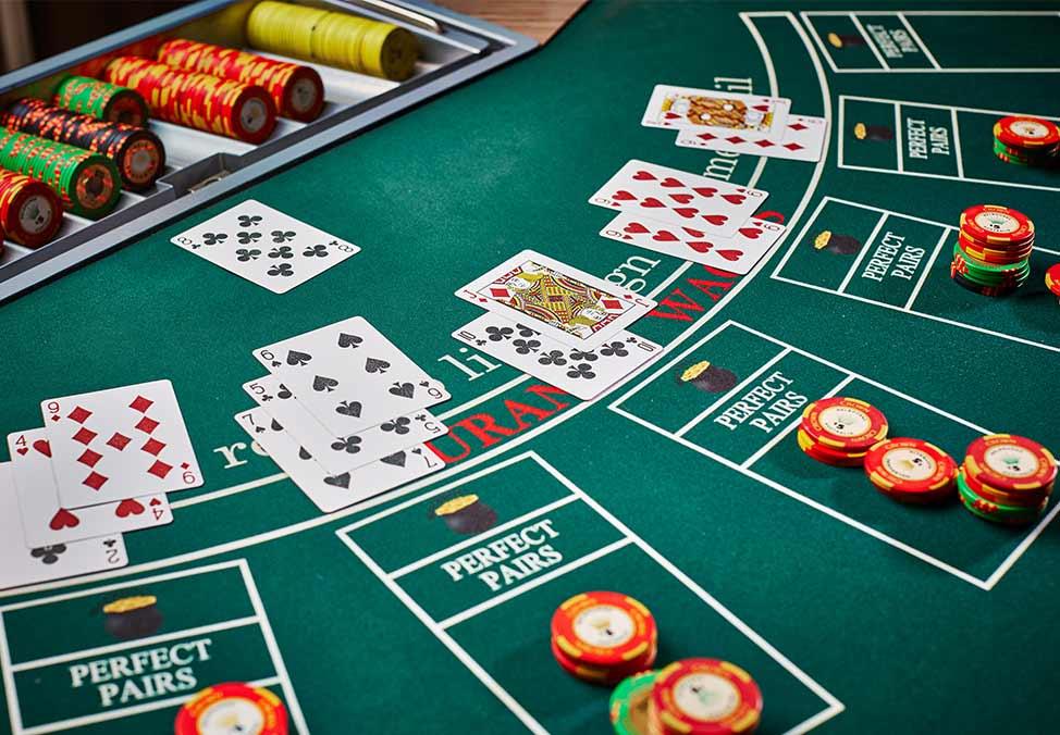 一攫千金 方法 カジノ