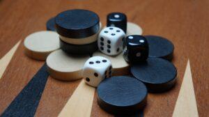 頭を使うゲーム ボードゲーム