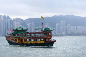 香港出身の実業家