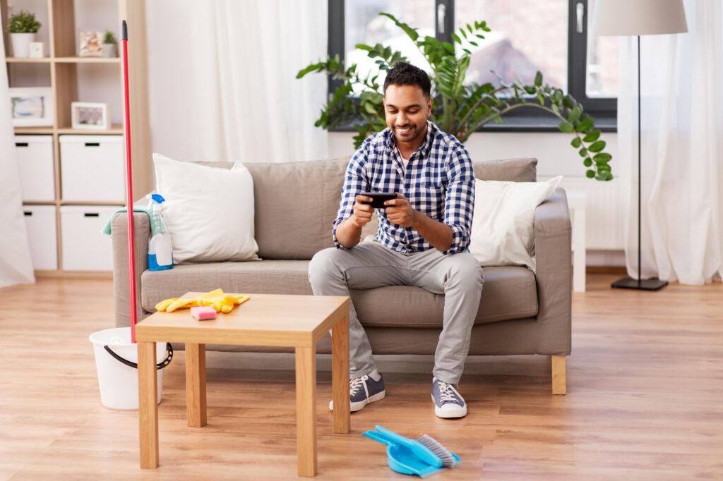 家でオンラインパチンコを遊ぶ