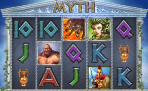 MYTH(マイス)