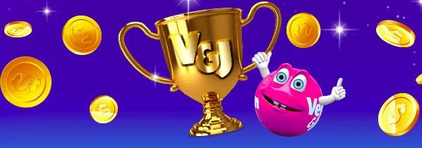 ベラジョンカジノ勝利金
