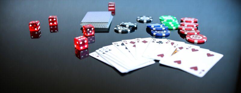 オンラインカジノ ゲーム