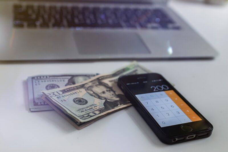 オンラインカジノ 入金