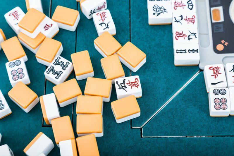 勝てるギャンブル 麻雀