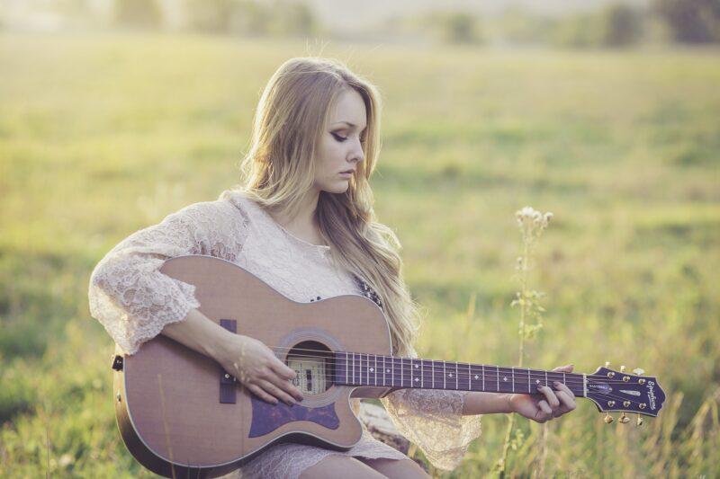 暇つぶし 楽器
