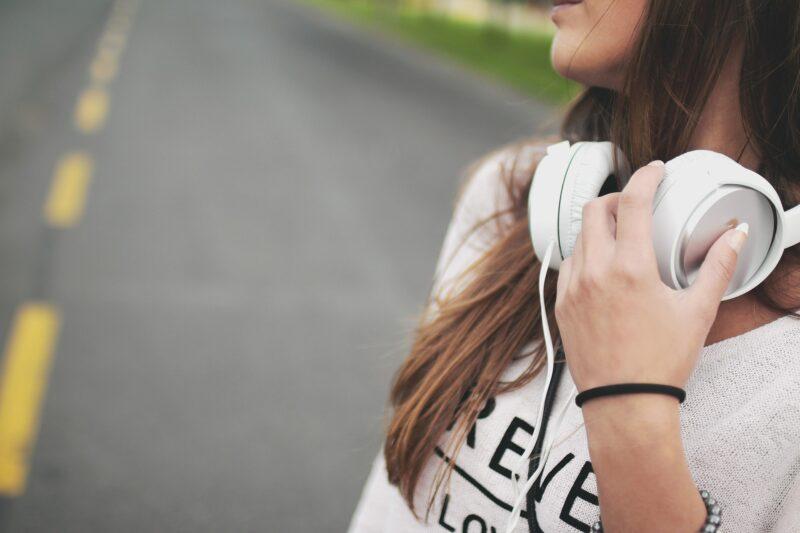 暇つぶし 音楽