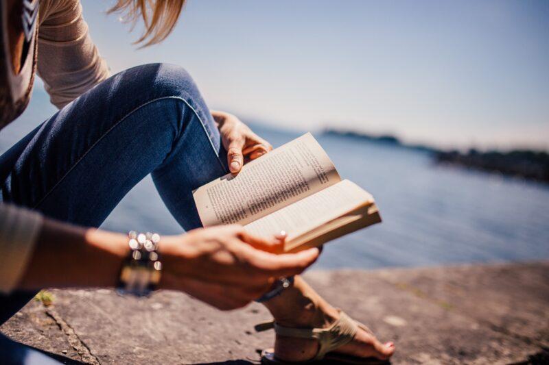 暇つぶし 読書