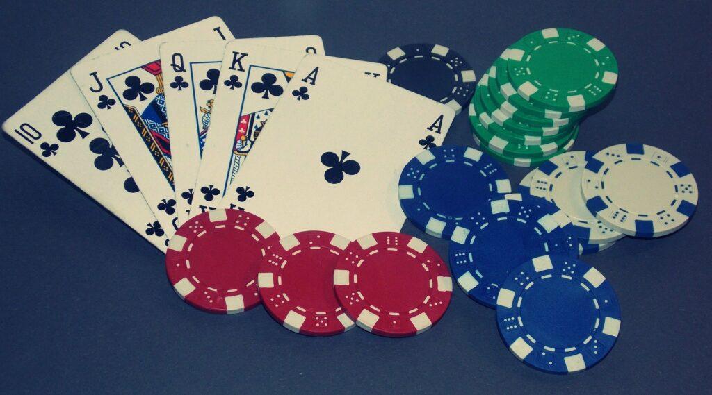 ギャンブル おすすめ