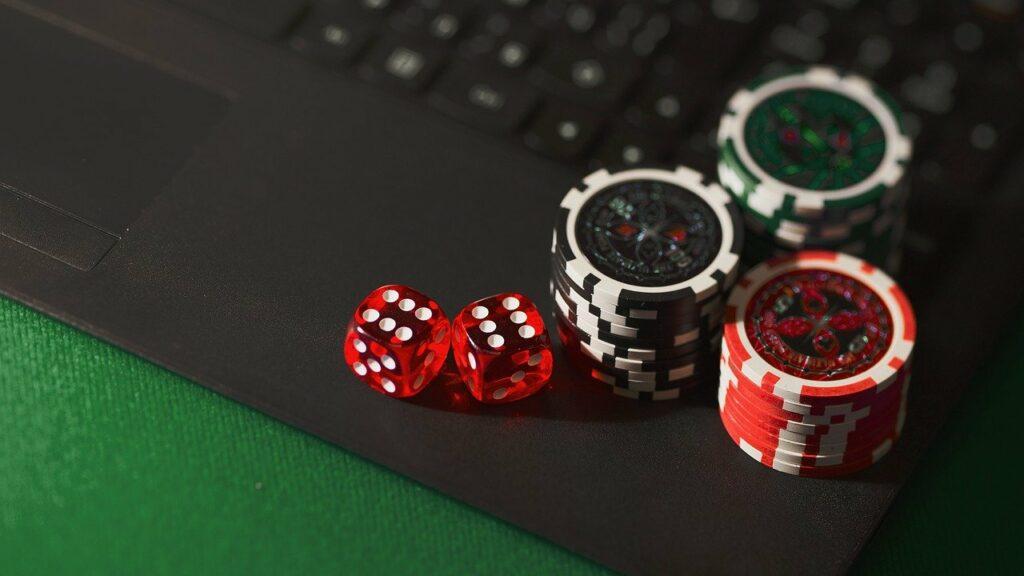 オンラインカジノで人気のゲーム
