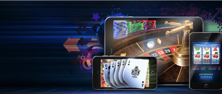 オンラインカジノとは?人気な3つの理由!