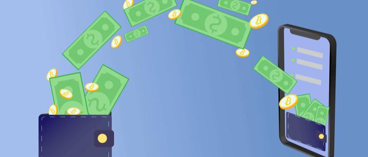 オンラインカジノの入出金は簡単?