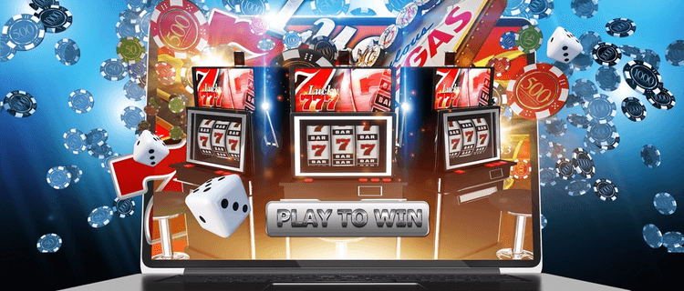 オンラインカジノで遊べるゲームは?